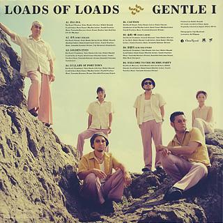 Gentle I / Loads Of Loads back