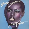 Grace Jones / Portfolio