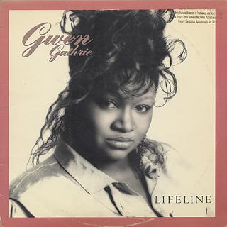 Gwen Guthrie / Lifeline
