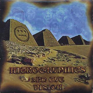 Hieroglyphics / 3rd Eye
