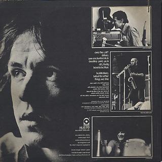 Jack Bruce / Things We Like back