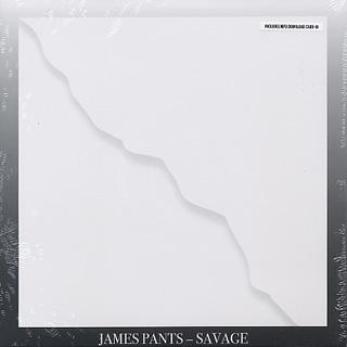 James Pants / Savage