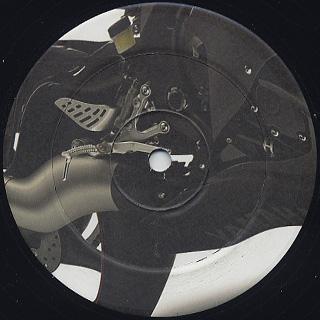 James Pants / Savage label