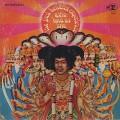Jimi Hendrix Experience / Axis: Bold As Love