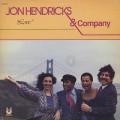 Jon Hendricks & Company / Love
