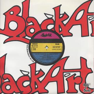 Lee Perry & The Upsetters aka Black Ark Players / MILTE HI ANKHEN aka Bird In Hand / Sam Carty / HAPPY ROOTS / UPSETTING RHYTHM #2