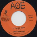 Lynn Williams / It Takes Two c/w Don't Be Surprised