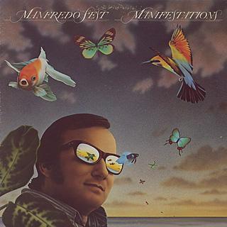 Manfred Fest / Manifestation