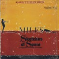 Miles Davis ‎/ Sketches Of Spain