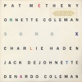 Pat Metheny / Ornette Coleman / Song X