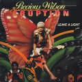 Precious Wilson & Eruption / Leave A Light