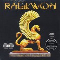 Raekwon ‎/ Fly International Luxurious Art (2LP)