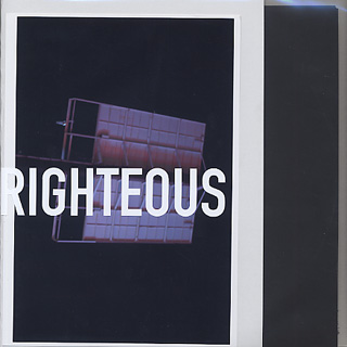 Righteous(Yabe Tadashi & DJ Quietstorm) / RIGHT ON EP
