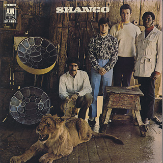 Shango / S.T.