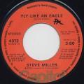 Steve Miller / Fly Like An Eagle