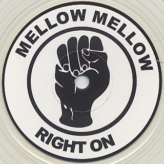V.A. / Mellow Mellow Right On 7 back