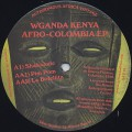 Wganda Kenya / Afro Columbia EP