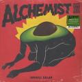 Alchemist / Israeli Salad (Avocado Vinyl)