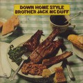 Brother Jack McDuff ‎/ Down Home Style
