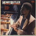 Henry Butler ‎/ Fivin' Around