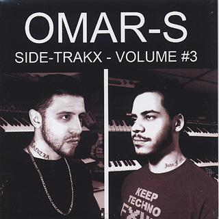 Omar-S / Side Trakx - Volume #3 (7