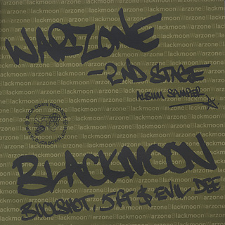 Black Moon / Warzone (2nd Stage) front