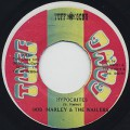 Bob Marley & The Wailers / Nice Time c/w Hypocrites