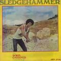 Boris Gardiner Happening / Sledgehammer