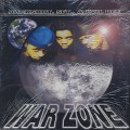 Buckshot, 5 FT & Evil Dee / War Zone