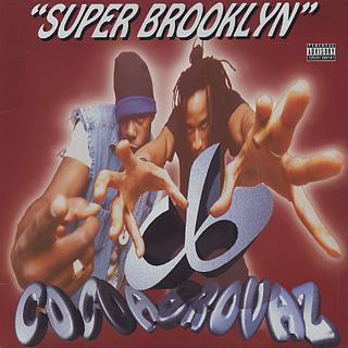Cocoa Brovaz / Super Brooklyn'