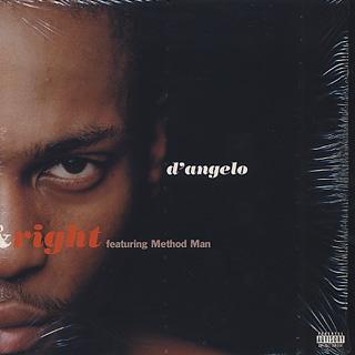 D'angelo / Left & Right