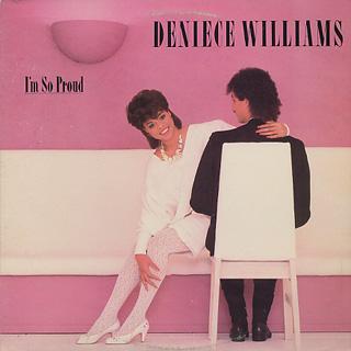 Deniece Williams / I'm So Proud
