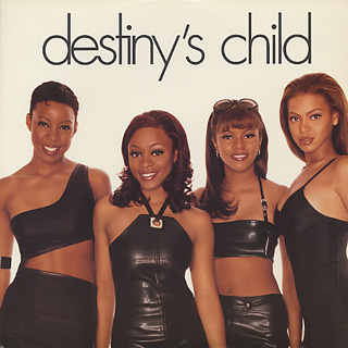 Destiny's Child / S.T. front