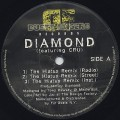 Diamond D / The Hiatus Remix c/w MC2