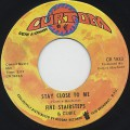 Five Stairsteps & Cubie / Stay Close To Me