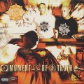 Gang Starr / Moment Of Truth (3LP)