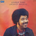 George Duke / Liberated Fantasies
