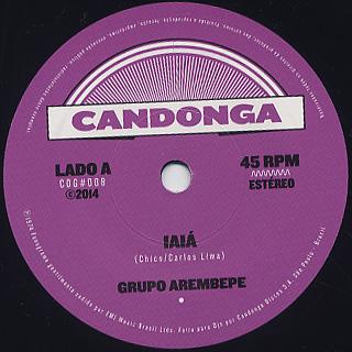 Grupo Arembepe / Iaia