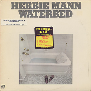 Herbie Mann / Waterbed