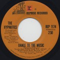 Hypnotics / Dance To The Music