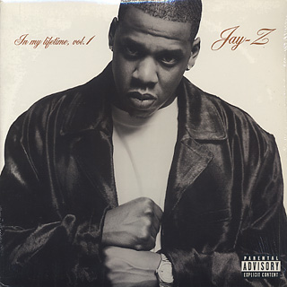 Jay-Z / In My Lifetime, vol.1