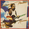 Jimmy Ponder / White Room