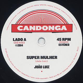 Joao Luiz / Super Mulher