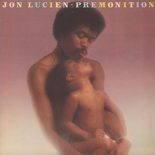 Jon Lucien / Premonition