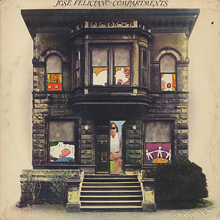 Jose Feliciano / Compartments