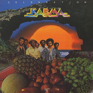 Karma / Celebration