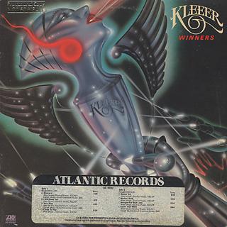 Kleeer / Winners