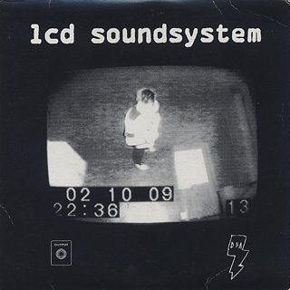 LCD Soundsystem / Give It Up (7