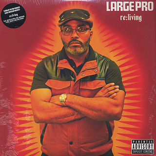 Large Pro / Re: Living