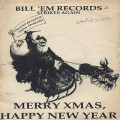 Lee Perry featuring Sandra Robinson / Merry Christmas, Happy New Year